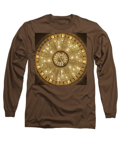 London Hilton Paddington 02 Long Sleeve T-Shirt
