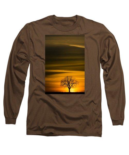 Lone Tree - 7064 Long Sleeve T-Shirt
