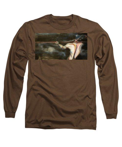 Long Shot Long Sleeve T-Shirt