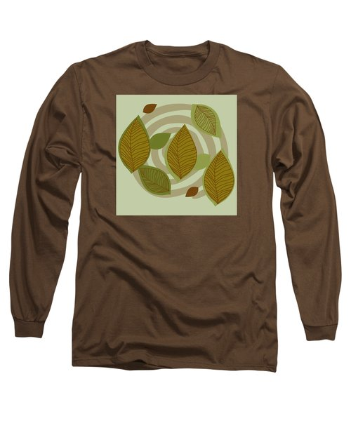 Looking To Fall Long Sleeve T-Shirt