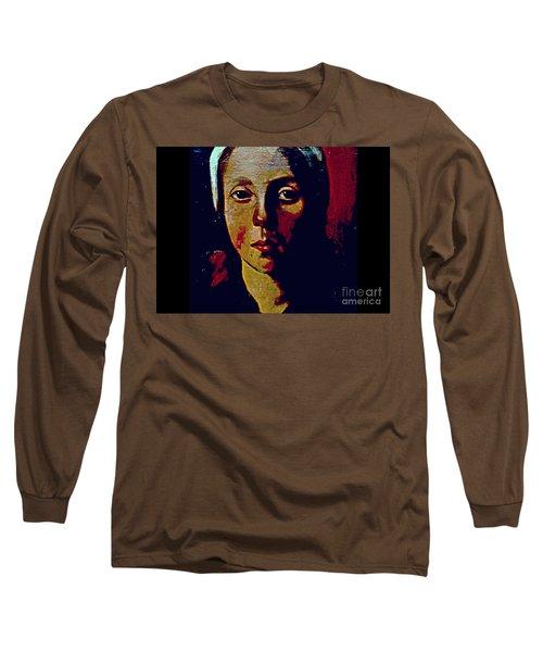 Lost Artist Long Sleeve T-Shirt