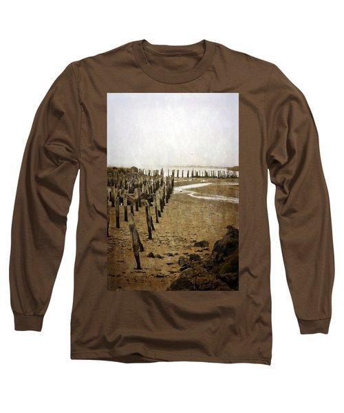 Low Tide Oregon Coast 2.0 Long Sleeve T-Shirt