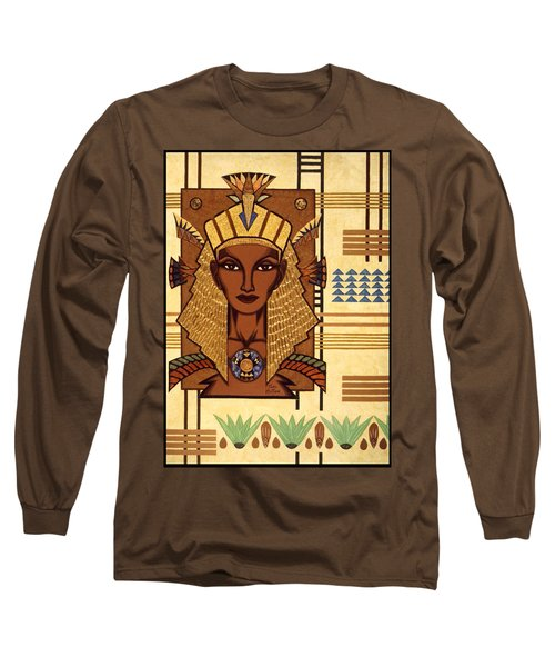 Luxor Deluxe Long Sleeve T-Shirt