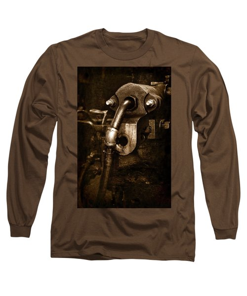 Machine Head 2 Long Sleeve T-Shirt
