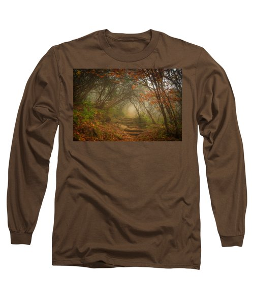 Magic Forest Long Sleeve T-Shirt