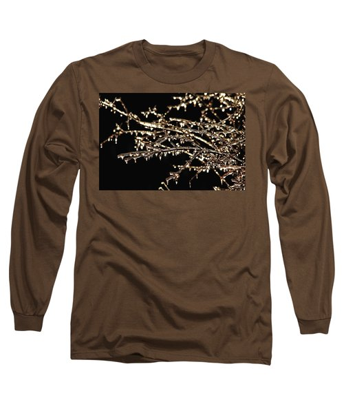 Magic Show Long Sleeve T-Shirt by Debbie Oppermann
