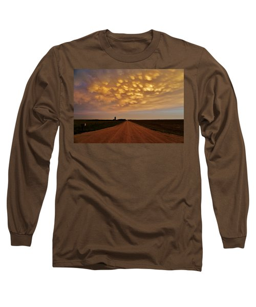Mammatus Road Long Sleeve T-Shirt