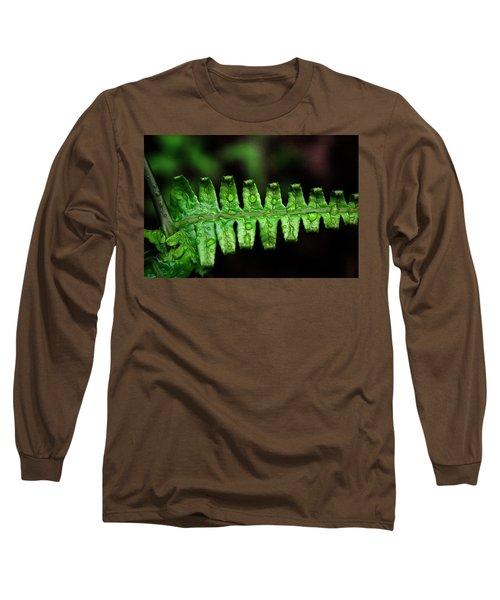 Manoa Fern Long Sleeve T-Shirt