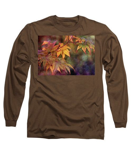 Maples Golden Glow 5582 Idp_2 Long Sleeve T-Shirt