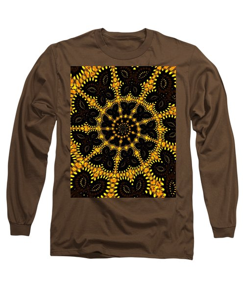 March Of The Butterflies Long Sleeve T-Shirt