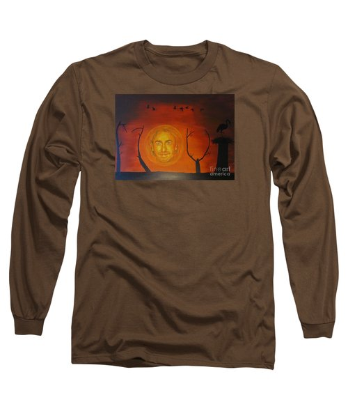 Marco Borsato Long Sleeve T-Shirt by Jeepee Aero
