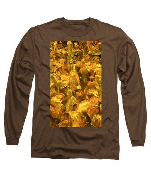 Market Long Sleeve T-Shirt
