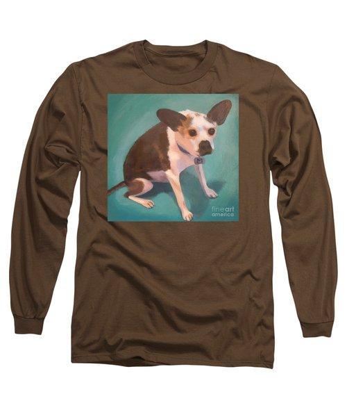 Marvin Long Sleeve T-Shirt