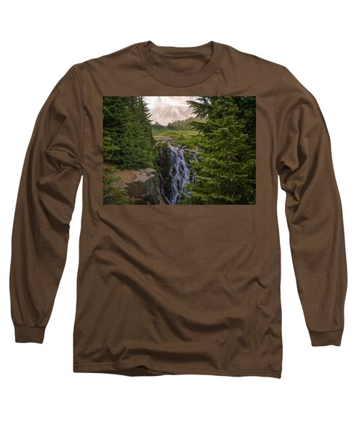 Myrtle Falls Long Sleeve T-Shirt