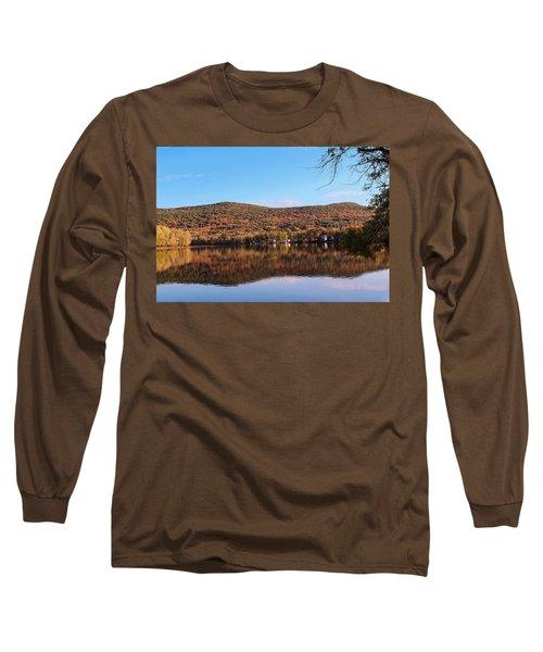 Mass Audubon Arcadia Wildlife Sanctuary Easthampton Long Sleeve T-Shirt