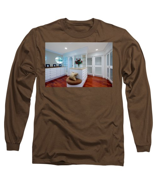 Master Closet Long Sleeve T-Shirt