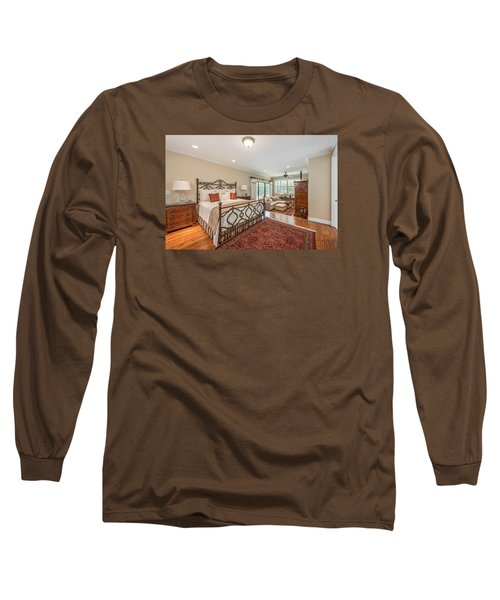 Master Suite Long Sleeve T-Shirt