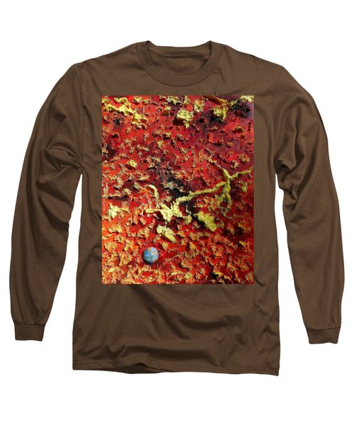 Mercury Long Sleeve T-Shirt