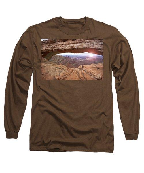 Mesa Arch Long Sleeve T-Shirt