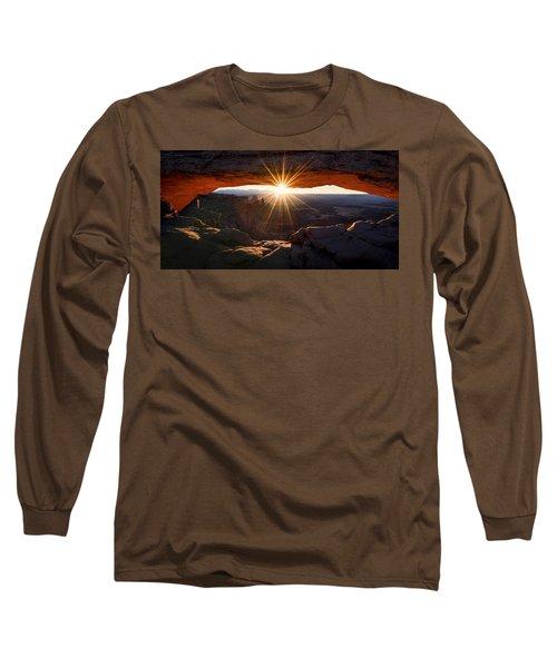 Mesa Glow Long Sleeve T-Shirt