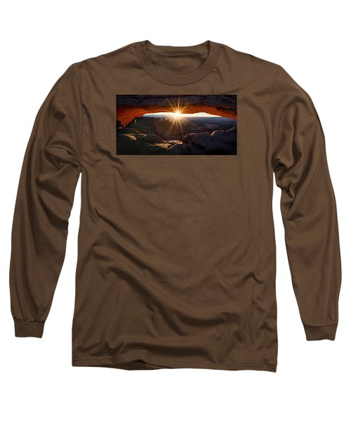 Mesa Glow Long Sleeve T-Shirt