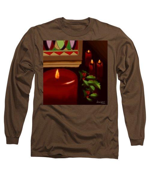 Midnight Service Long Sleeve T-Shirt