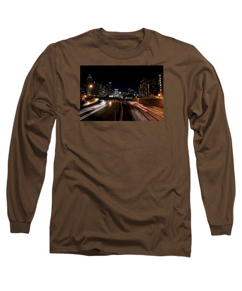 Midtown Long Sleeve T-Shirt
