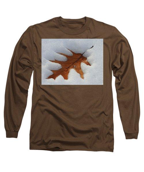Mighty Oak Long Sleeve T-Shirt