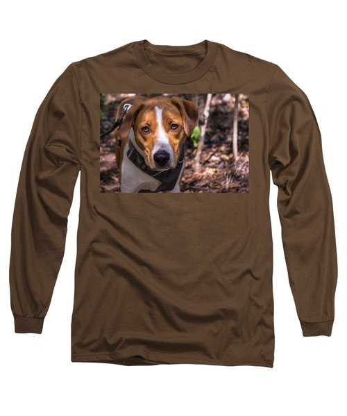 Mikey Long Sleeve T-Shirt
