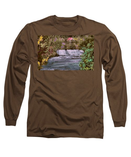 Millstream Long Sleeve T-Shirt