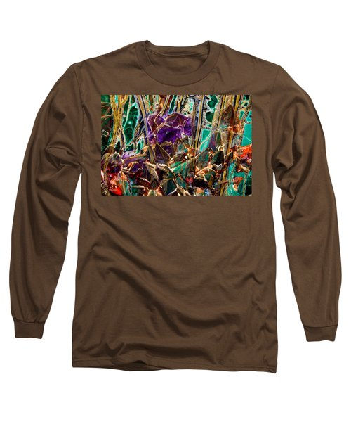 Mineral Maelstrom Long Sleeve T-Shirt