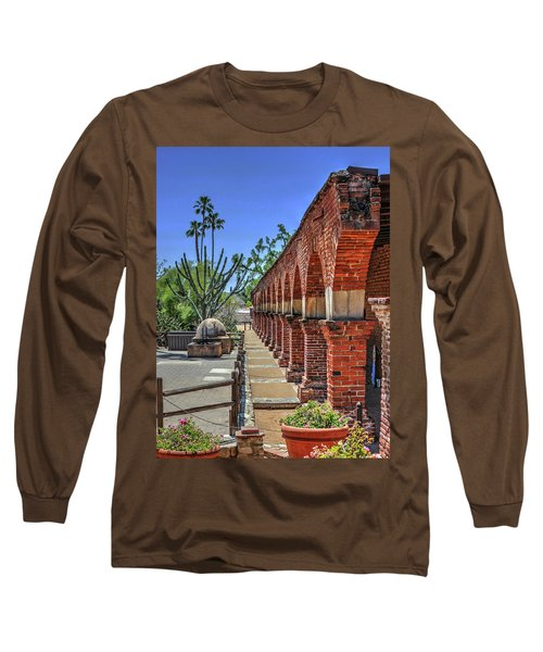 Mission Arches Long Sleeve T-Shirt