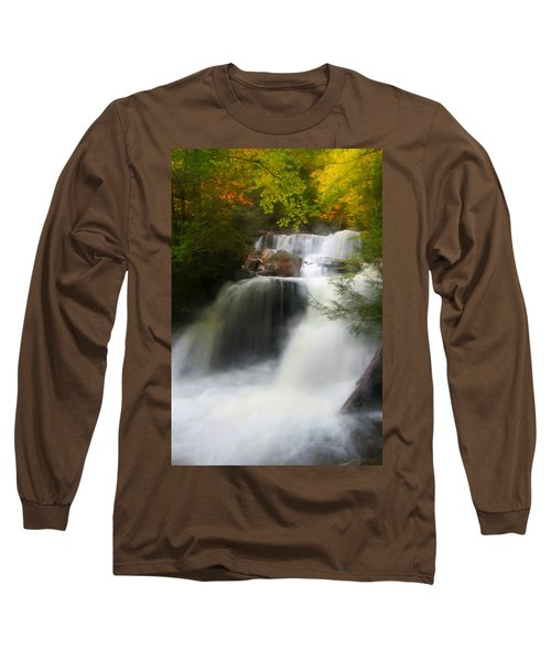 Misty Fall Long Sleeve T-Shirt