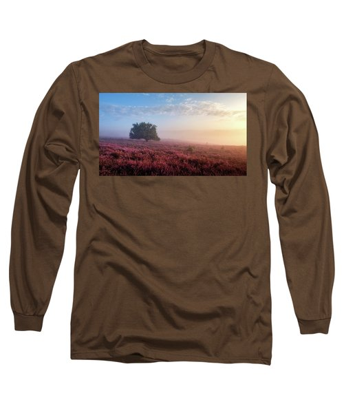 Misty Posbank Long Sleeve T-Shirt
