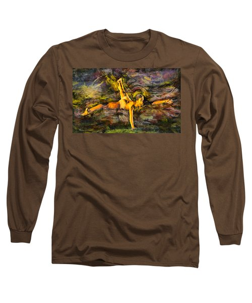 Modern Jazz Long Sleeve T-Shirt