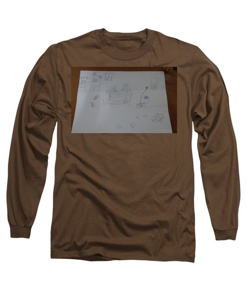 Mold Party Long Sleeve T-Shirt