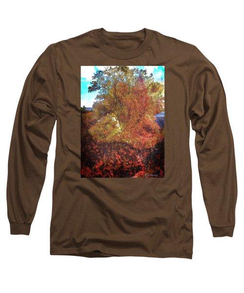 Morning Medely Long Sleeve T-Shirt