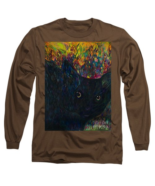 Morticia Long Sleeve T-Shirt