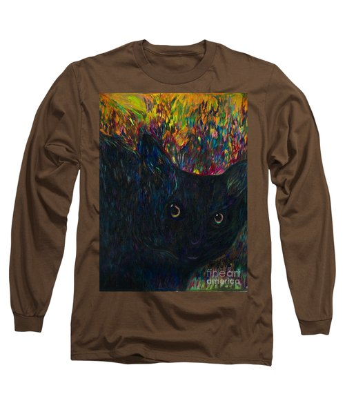 Morticia Long Sleeve T-Shirt