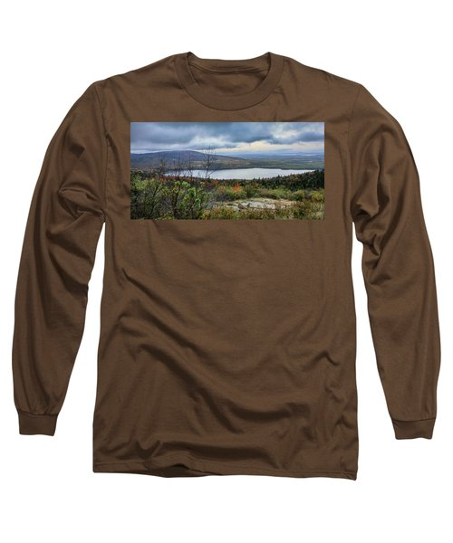 Mountain View Long Sleeve T-Shirt