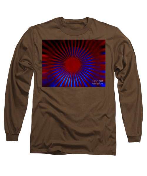 Moving 2 Long Sleeve T-Shirt