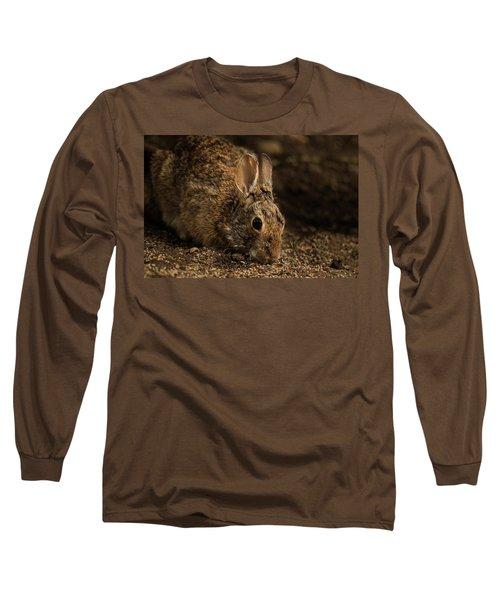 Mr. B Long Sleeve T-Shirt
