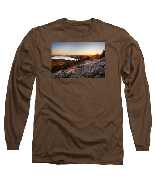 Mt. Major Summit Long Sleeve T-Shirt