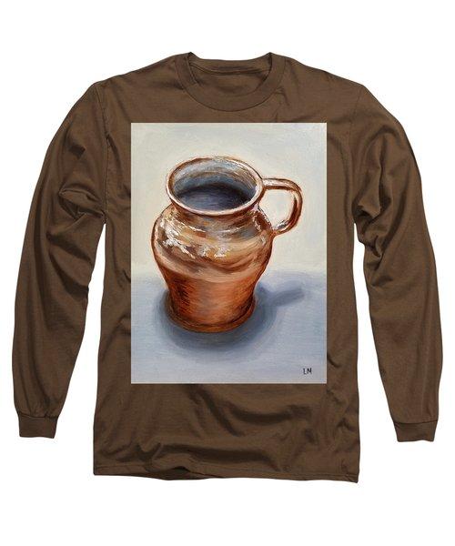Mug Long Sleeve T-Shirt