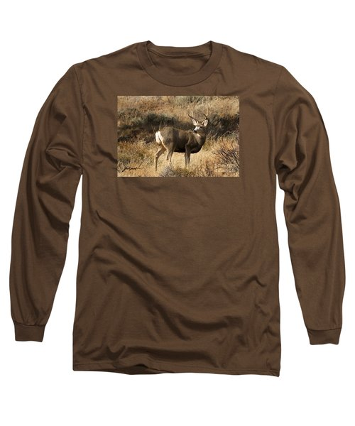 Mulie Long Sleeve T-Shirt