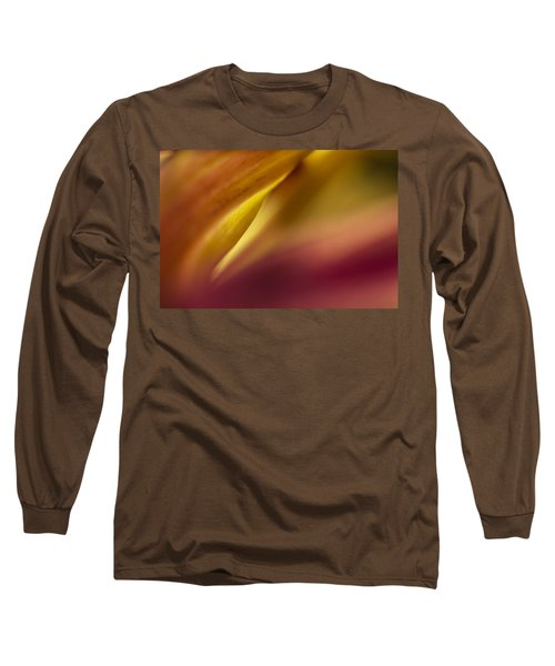 Mum Abstract Long Sleeve T-Shirt