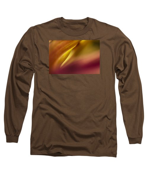 Mum Abstract Long Sleeve T-Shirt