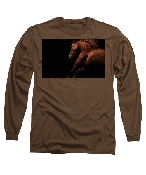 Muscle And Motion Long Sleeve T-Shirt