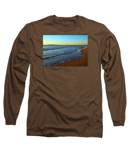 Long Sleeve T-Shirt featuring the photograph My Kind Of Day by Everette McMahan jr
