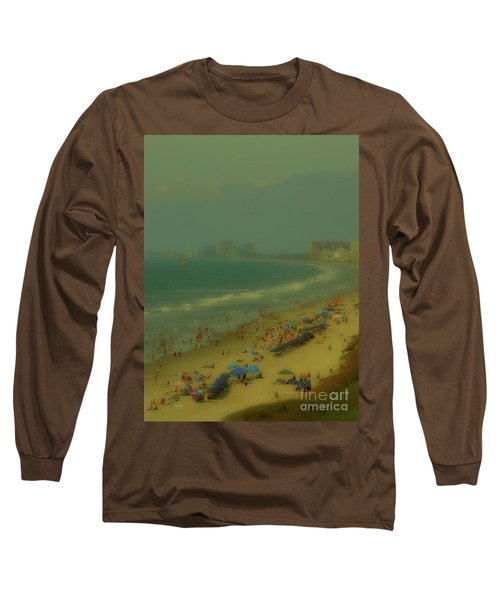 Myrtle Beach Long Sleeve T-Shirt